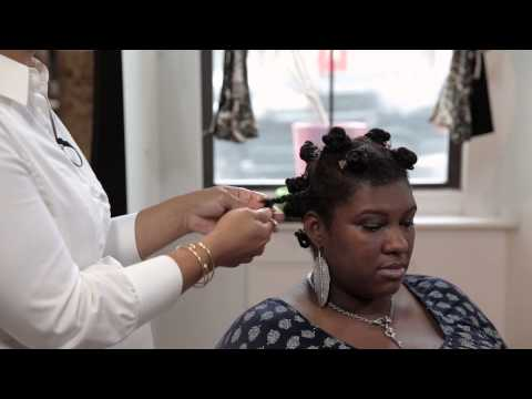 How to Reverse Perms for Black Women : Hair Care Advice