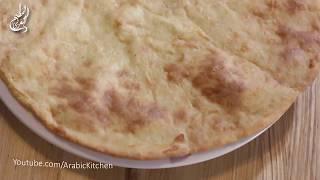 Bread without Flour and Yeast      أفضل خبز بالفرن من غير دقيق وخميرة