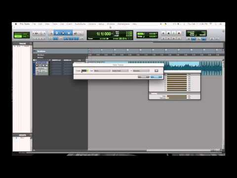 CPU Overload Error- Ways to Save CPU Power in Pro Tools 11