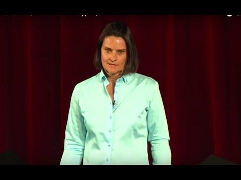 Our dirty mountain air | Anne Lassman-Trappier | TEDxChamonix