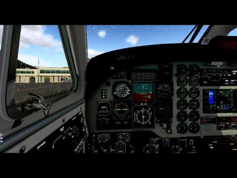 Carenado B1900 for X-Plane