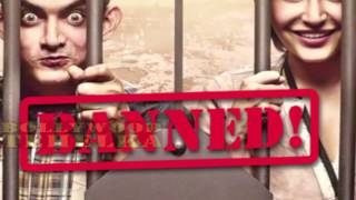 PK Movie 2014 | Banned | FIR Lodged Against Aamir Khan & Director Raju Hirani - #Controversy