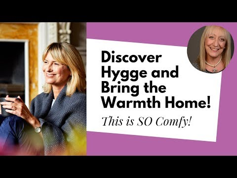 How to Make Your Home Cozy by Discovering Hygge