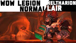 MDI Timetrials: Neltharion's Lair 15:34 | Naowh - Blood DK