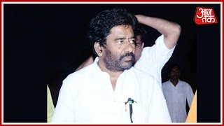 Asks Air India Staff To Apologize First, Says Ravindra Gaikwad
