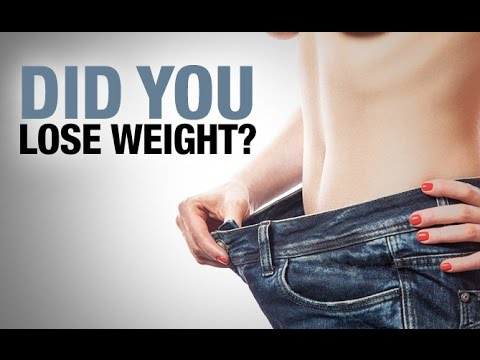 How To Measure Weight Loss (SCALE, MEASUREMENTS OR BODYFAT?)