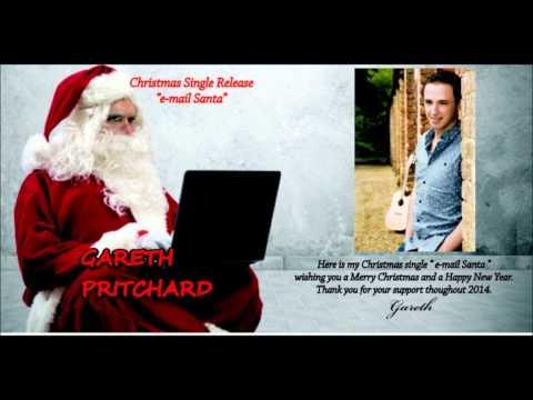 Email Santa by Gareth Pritchard