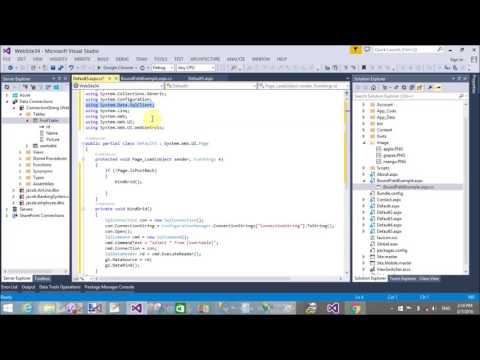 GridView ImageField Example in ASP.NET C#
