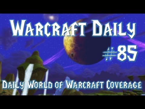 WoW Daily 11/07/2013 Timeless Isle Chests, PvP Mount Achievement, Ordos, Virtual Realm Plans