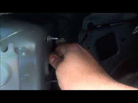 How To Change A Tail Light Bulb 2009 Mazda 3 Sedan (Tutorial For All 3 Bulbs)
