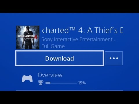 PS4 Can't download games - SOLUTION!