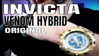 4023f52e003 Invicta Watches Review   Invicta Venom Hybrid Watch Explained
