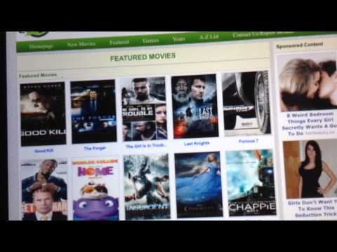 How to watch movies on iPad/iPhone/iPod for FREE