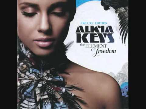 Alicia Keys   How It Feels To Fly