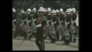 The 1990 Royal Tournament ~Highlights~ (Royal Navy Years) Featuring the Royal Marines