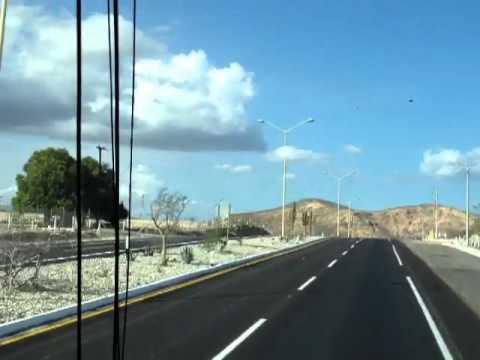 Carretera San Lucas - san Jose del Cabo
