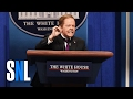 Download  Sean Spicer Press Conference Cold Open (Melissa McCarthy) - SNL MP3,3GP,MP4