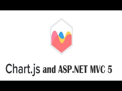 How to create Charts with ASP.NET MVC 5 and ChartJS.