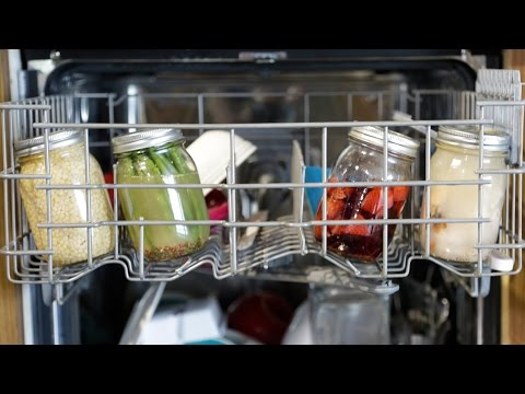 How to Cook an Entire Meal in the Dishwasher | Eat the Trend