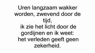 Avond-Boudewijn De Groot. songtekst