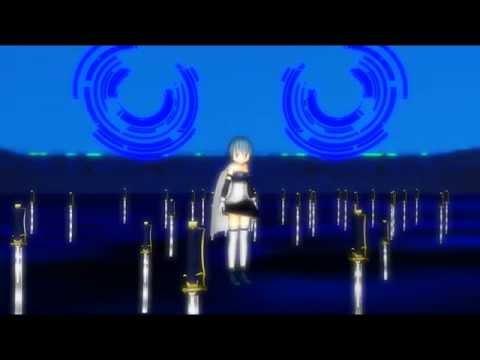 Sayaka Miki Unlimited Blade Works