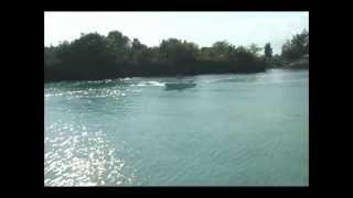 Stolen Boat Delivers Theives Back to Owner