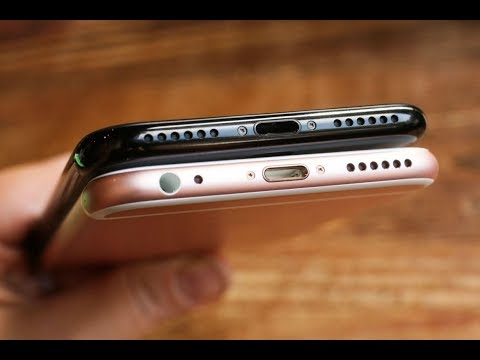 Would the lack of a headphone jack stop you from buying an iPhone?