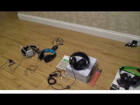 How to improve your Xbox One Headphones Audio using Windows Sonic or Dolby Atmos