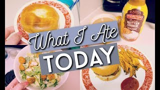 Download What I ate today NOT on a Diet | Blessed Jess Video
