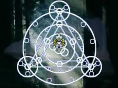 Let's Play Pokemon HeartGold Random Nuzlocke Part Extra 2: Creation, Friendship, and Time Travel