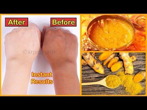 Skin Lightening Bridal Glow Ubtan / Pack || Get Glowing, Fair Skin
