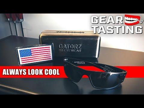 Always Look Cool - Gear Tasting 123