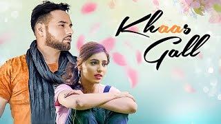 Khaas Gall: Monty & Waris (Full Video) Feat. Ginni Kapoor | Latest Punjabi Songs 2017 | T-Series