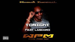 10. Magmä Impérial Feat Lasconi - Tonight
