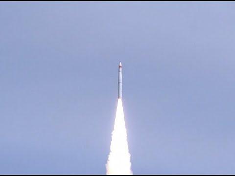 China Launches 2 Remote Sensing Satellites