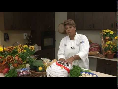 Thanksgiving Tips How Do I Thaw A Turkey