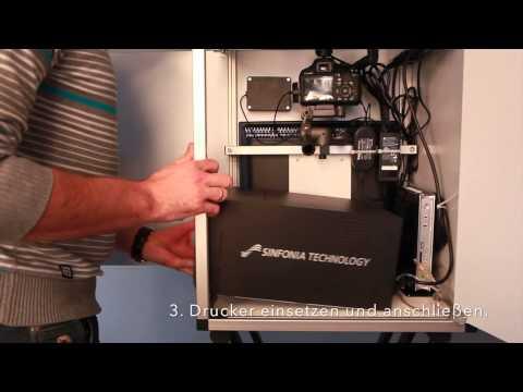Photobooth Case Kit