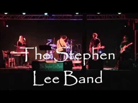The Stephen Lee Band - Handle With Care