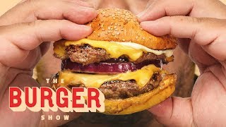 The Burger Show Season 4 Is Here! (Trailer) | The Burger Show