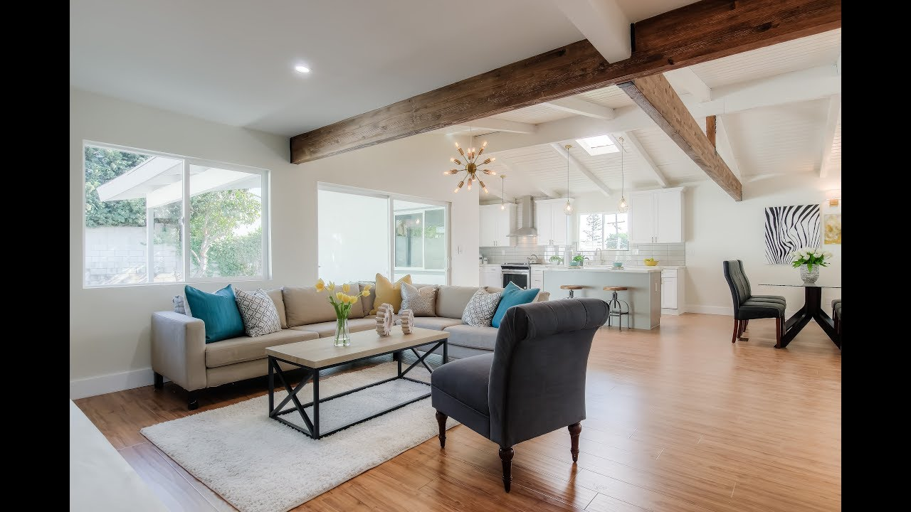Ladera Heights Beauty!  5516 S. Holt Ave Los Angeles, CA 90056