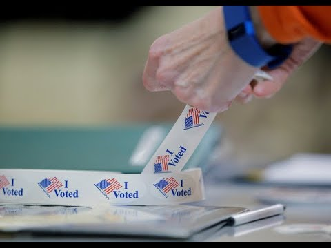 Voters will rank candidates in Maine's June primary
