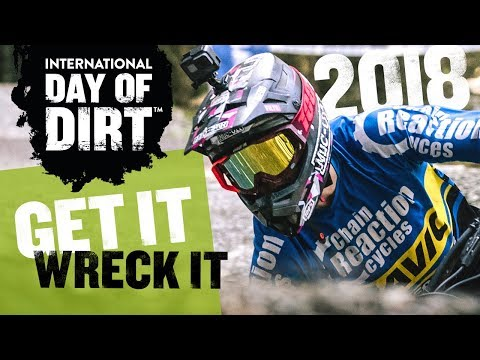 International Day of Dirt 2018