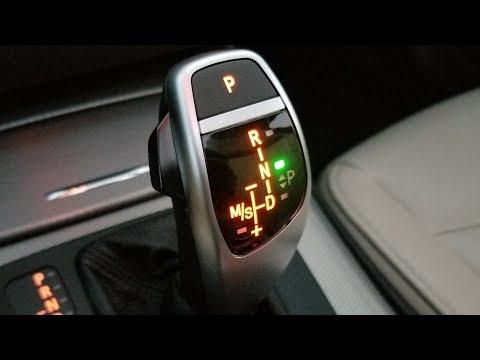 BMW Sport LED Shift Knob Retrofit for E90 E60 E39 E46 Reviewed!