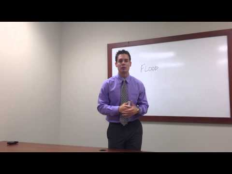 Erb and Young Insurance Tip on Flood Insurance