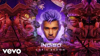 Chris Brown - Part Of The Plan (Audio)