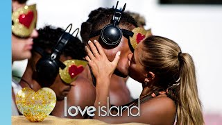 FIRST LOOK: Arabella Stands Her Ground With Danny | Love Island 2019