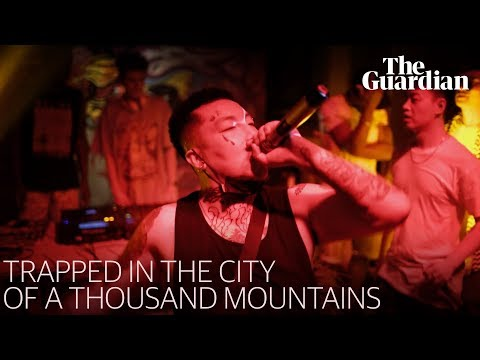 Xxx Mp4 Trapped In The City Of A Thousand Mountains Rap In China 3gp Sex
