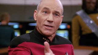 The Funniest Moments In Star Trek History