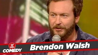 Brendon Walsh Stand Up -  2012