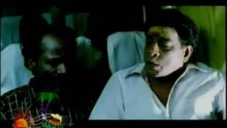 Singamuthu Comedy In Busflv
